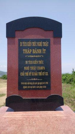 Binh Dinh Province, Vietnam : introduction