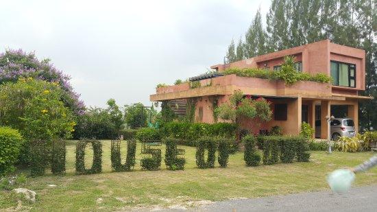 House of Love Khaoyai