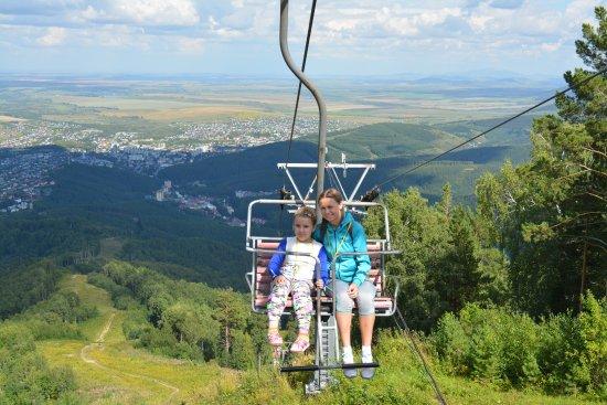 Cerkovka Mountain