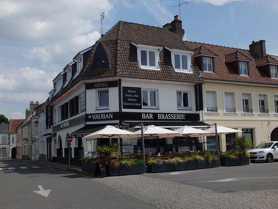 Tripadvisor Restaurants Montreuil Sur Mer