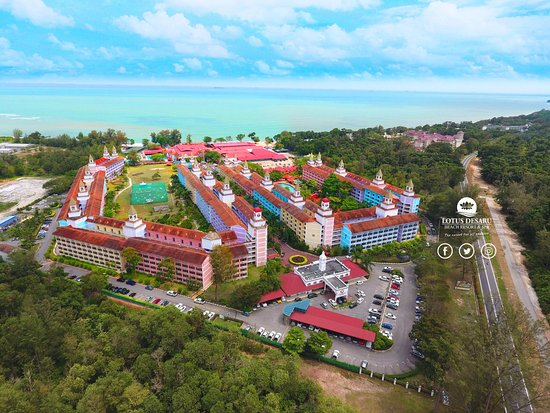 Lotus Desaru Beach Resort 53 ̶7̶1̶ Updated 2018