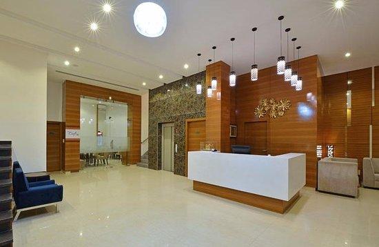 Surya Beacon Hotel - Amritsar