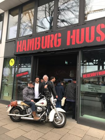 Hamburg Huus