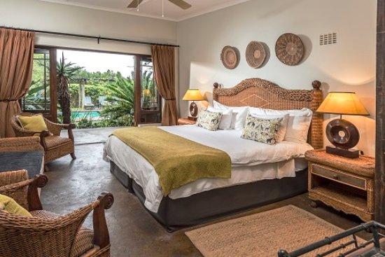 Kenton-on-Sea, Sør-Afrika: Homestead suite