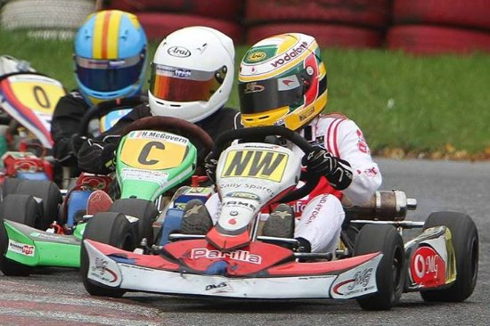 Pallas Karting, Tynagh, Loughrea, Galway, Ireland, Europe's Largest Karting Centre