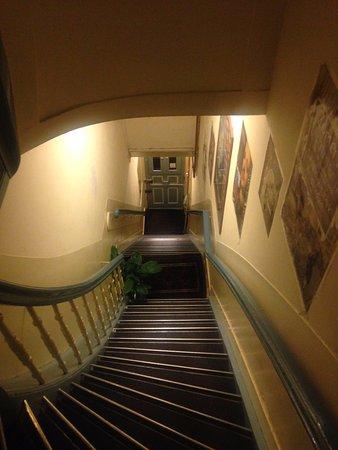Hotel Museumzicht: Entrance