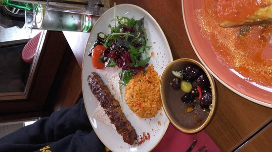 Kilis Kitchen London