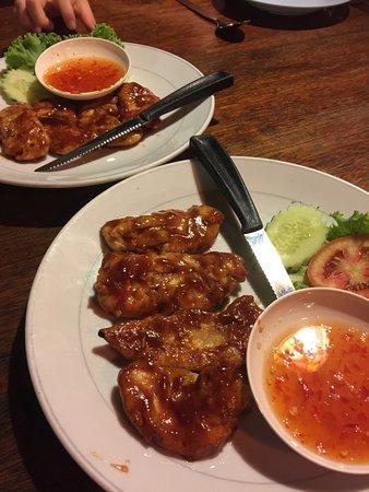 No. 6 Restaurant: photo4.jpg