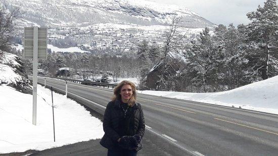 Bjorli, Norge: 20170413_122556_large.jpg