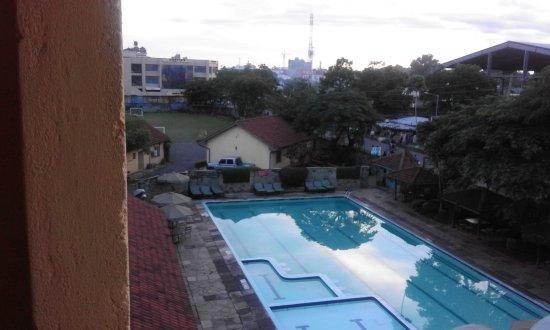 Jumuia hotel kisumu now 55 was 5 9 resort reviews kenya tripadvisor for Hotels in kisumu with swimming pools