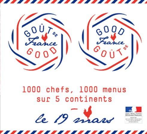 The Chimney Restaurant: Good France 2016 at The Chimney Fine Dining