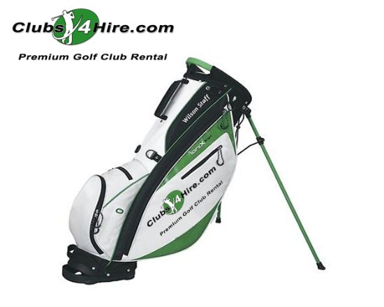 Clubs4hire Ireland