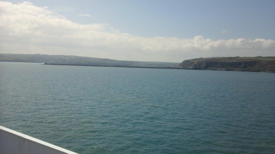 Stena Line Limited - Day Trips: Beautiful Welsh coastline