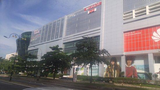 Suria Sabah : mall