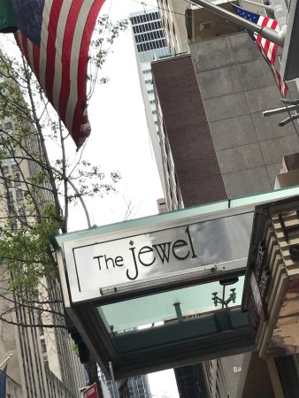 The Jewel facing Rockefeller Center: photo0.jpg
