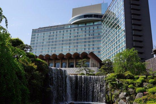 ホテルニューオータニ・日本庭園 - Picture of Hotel New Otani Japanese Garden, Chiyoda - TripA...