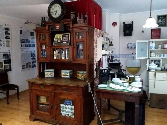 Danzig - Historic Free Zone Museum