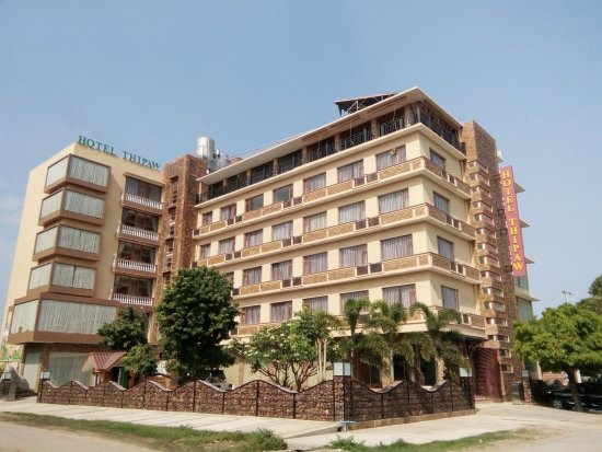 Hotel Thipaw