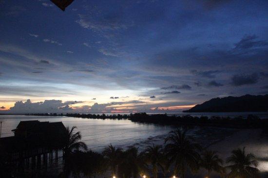 Langkawi Lagoon Resort: Yep. That's what I'm talking about.