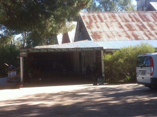 Wahgunyah, Avustralya: photo2.jpg
