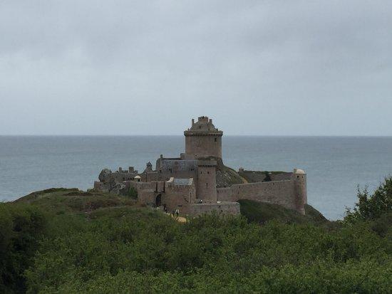 Fort La Latte: photo0.jpg