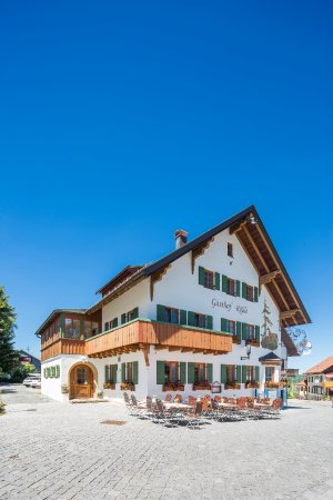 Oy-Mittelberg, Germania: Landgasthof Rössle Neueröffnung 2016
