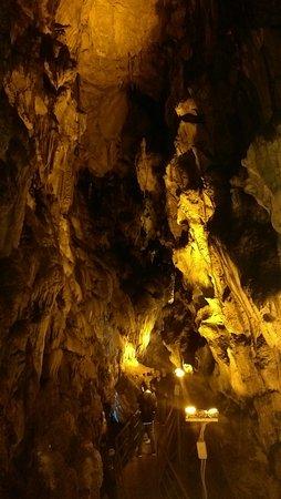 Bulak Cave