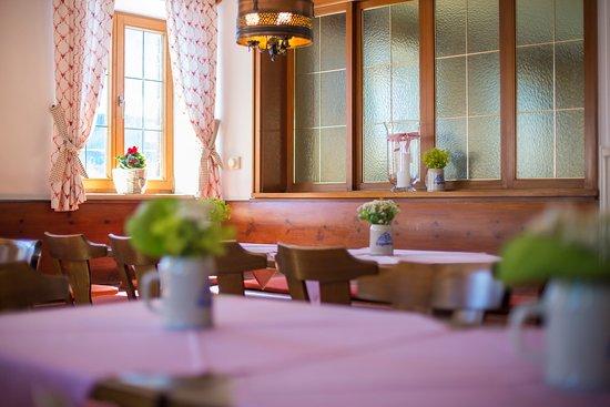 Oy-Mittelberg, Germany: Unsere gemütliche Gaststube