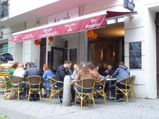 Burgerie Berlin