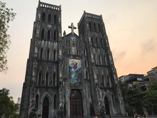 St. Joseph's Cathedral: photo0.jpg