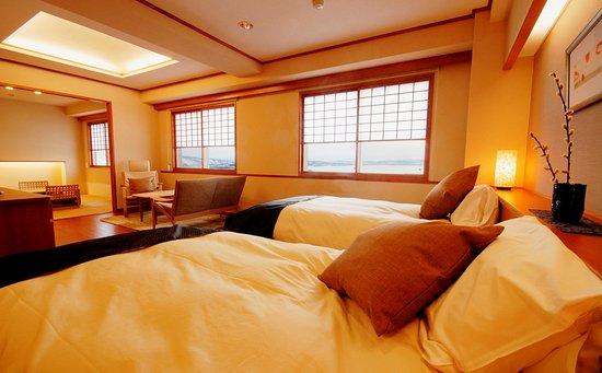 Foto de Hotel Meguma