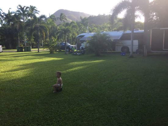Cairns Coconut Holiday Resort: photo0.jpg