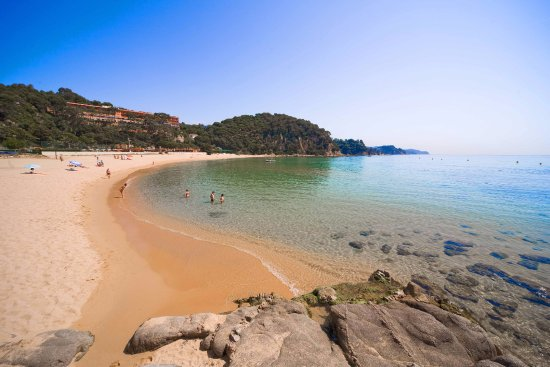 Best Holiday Beach Near Girona