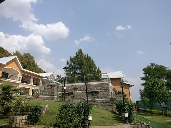 The Pavilion By Hpca Updated 2018 Hotel Reviews Price Comparison And 168 Photos Dharamsala