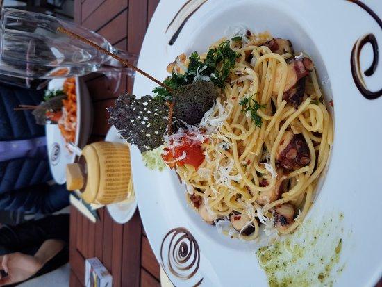 Etna Ristorante & Pizzeria: 20170502_175136_large.jpg
