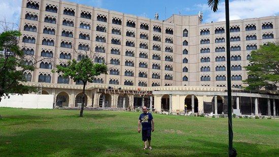 Zdjęcie Dar es Salaam Serena Hotel