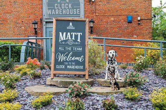 Dog Friendly Holiday Rental Near London