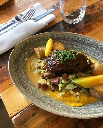 Le Clocher Penche Restaurant : photo0.jpg