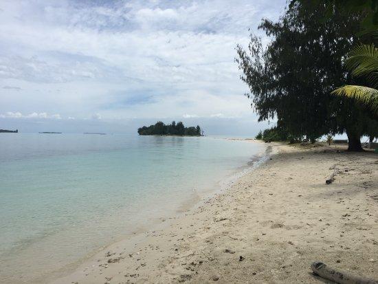 Morotai, Indonesien: Dodola island