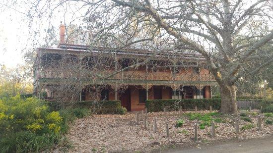 Murchison Heritage Centre