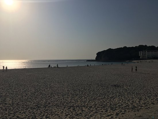 Shirahama Beach: photo0.jpg