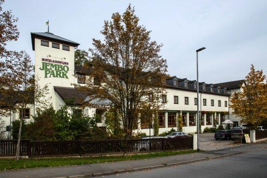 Hotel Jembo Park Jena