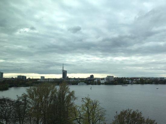 Le Meridien Hamburg: photo0.jpg