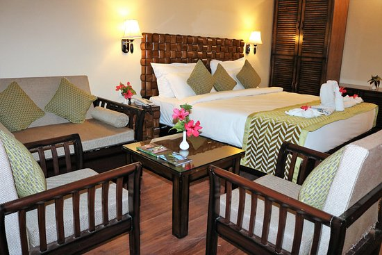 Alaya Resorts Spa Corbett