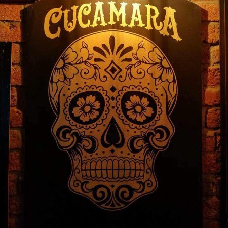 Cucamara Cocktail Bar