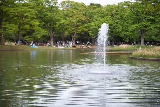 Yoyogi-kōen
