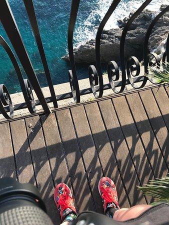 Foto de Hotel Porto Roca