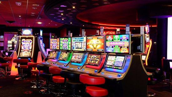 Le Casino Circus de Carnac