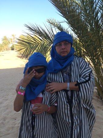 Green Palm: Экскурсия в пустыню