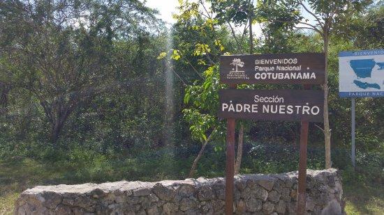 La Altagracia Province, Dominican Republic: Eingang